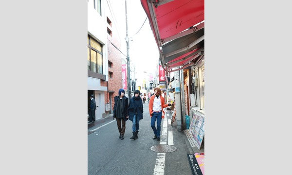 COSSAN at 高田馬場 イベント画像2