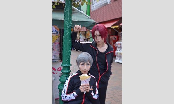 コスプレ夏祭り in 町田シバヒロ supported by COSSAN 2日目 in東京イベント