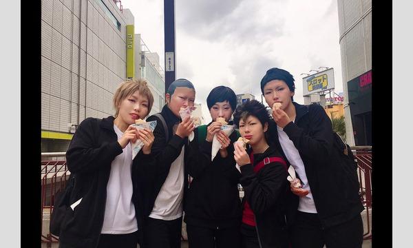 02/22(土) COSSAN at 町田 2day開催<1日目> イベント画像2