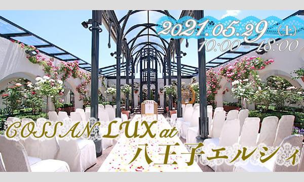 COSSAN LUX at 八王子エルシィ イベント画像1