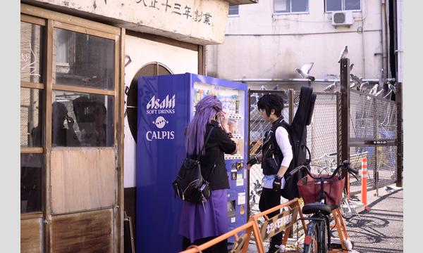 COSSSAN at 下北沢 1日目 イベント画像2