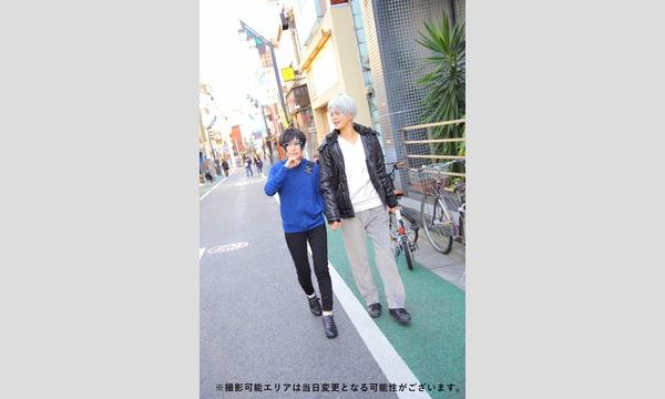 COSSAN at 下北沢 【2日目】