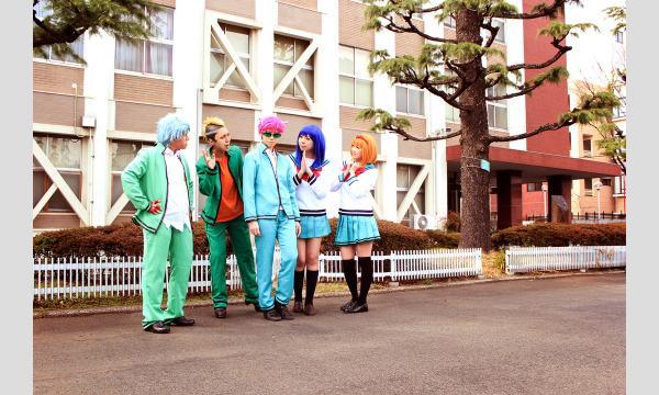 【街イベの集大成!】 COSSAN at 高田馬場,東京富士大学【復活SP!】 イベント画像3