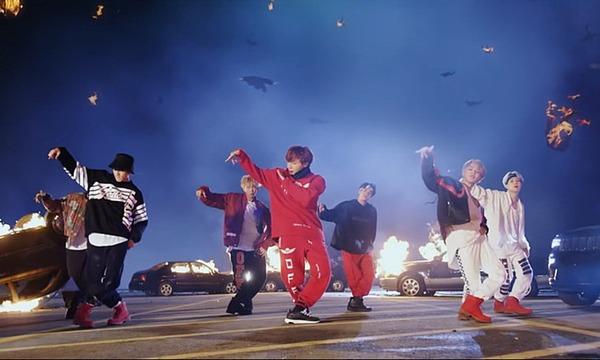 株式会社ステッカーの丸屋九兵衛主催 BTSナイトPt.2~私たちが恋した防弾少年団の歌、曲、音〜BULLETPROOF LUV AFFAIRイベント