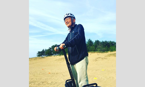 [5月29日 水]砂丘セグウェイ!鳥取砂丘セグウェイネイチャーガイドツアー体験 ~ 絶景スポットで写真撮影サービス付き! イベント画像3