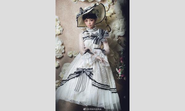 My Fair Lady Dress 【11月発送予定ドレス&ハット受注生産予約】 イベント画像1