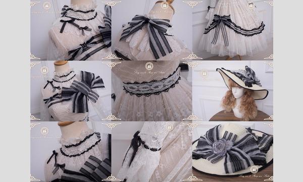 My Fair Lady Dress 【11月発送予定ドレス&ハット受注生産予約】 イベント画像3