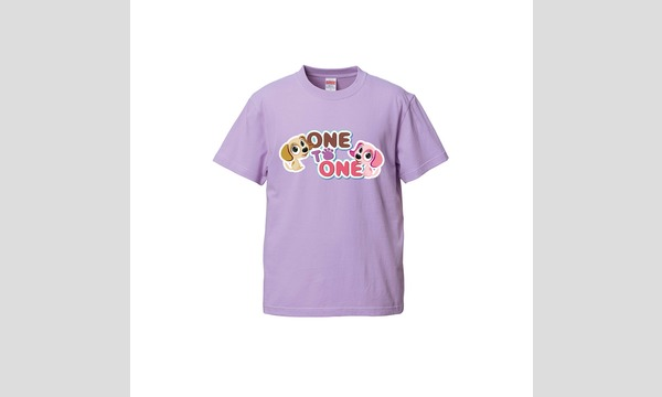 ONE TO ONE 月曜日Tシャツ (通販受付) イベント画像1