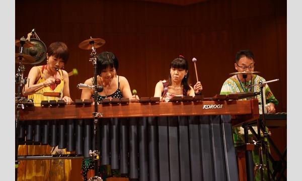 パーカッション・パフォーマンス ビートジャックコンサート「番外編」 イベント画像3