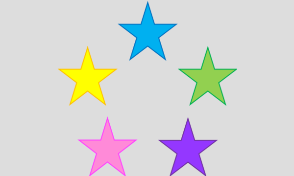 FIVE STARS FESTIVAL 2019 フラスタ企画 イベント画像1