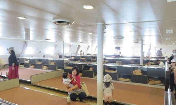 宮崎カーフェリー体験航海 イベント画像3