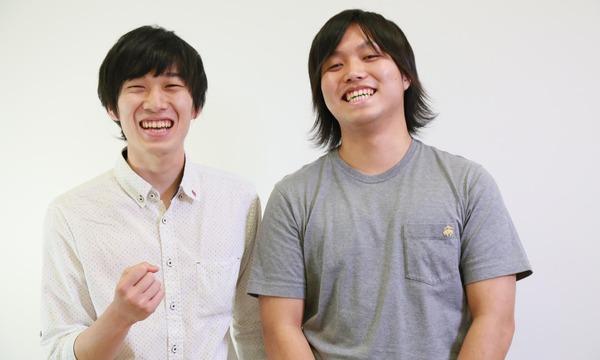 水溜りボンド トークライブ2017 in NAGOYA in愛知イベント