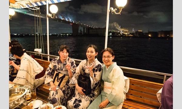 Yukata Night Cruising イベント画像3