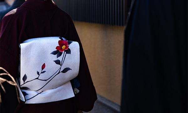Kimono Manner WorkShop 第3回・第4回・総集編 イベント画像1