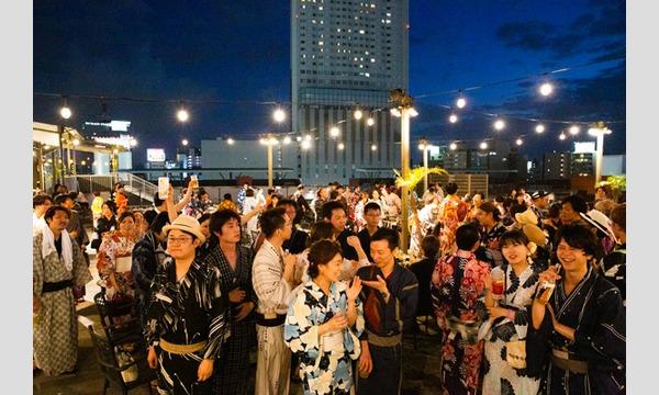 YUKATA BEER GARDEN 2019 イベント画像1