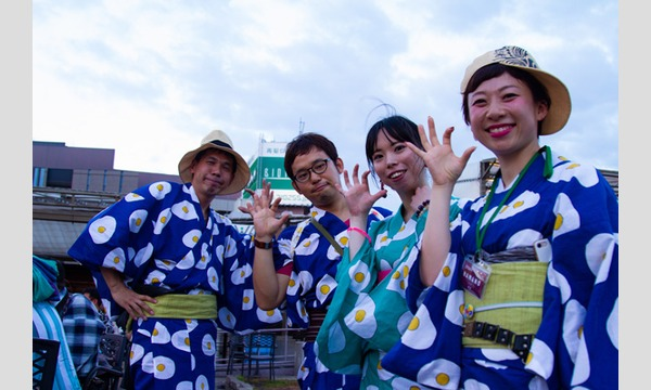 YUKATA BEER GARDEN 2019 イベント画像2