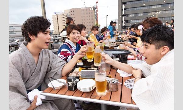 YUKATA BEER GARDEN 2019 イベント画像3