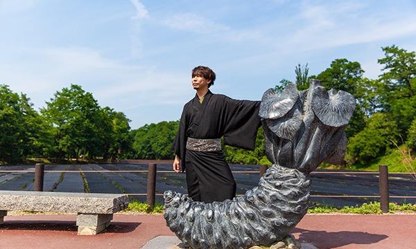KIMONO BUS TOUR 2018~長野~ イベント画像3