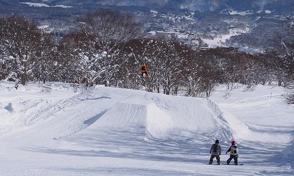 赤倉観光リゾートスキー場 早割リフト1日券 最大1,800円OFF イベント画像2