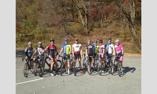 Peaks Coaching Group Training Camp 京都  11/12(日) 中〜上級者向け イベント画像2