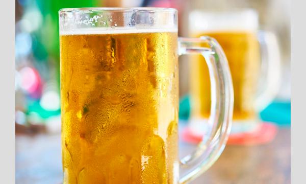 お酒街コン 《3月クラフトビールVer》~300種類以上のお酒が飲み比べし放題!~ イベント画像3
