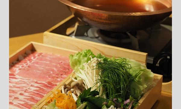 出汁と日本酒の究極のペアリング体験 with滝澤酒造 イベント画像2