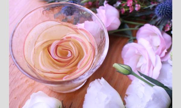 【第二回】おひとり様限定 花咲く梅酒ピクニック