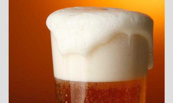 5種類のクラフトビールと100種類の日本酒飲み比べ祭り@新橋 イベント画像2