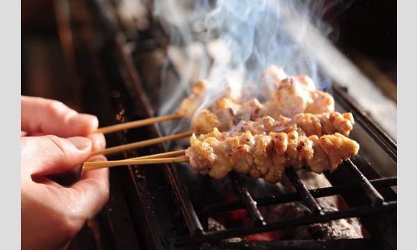 絶品鶏料理と地酒のペアリング体験 イベント画像2
