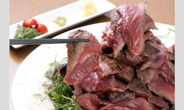 肉と日本酒を堪能する会 イベント画像3
