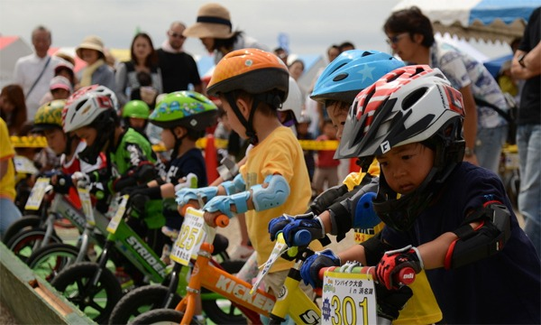 2017はままつポンポンまつり ランバイク大会 イベント画像2