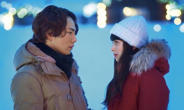 豪華キャスト登壇!映画『雪の華』ジャパンプレミアに5組10名様ご招待!イベント