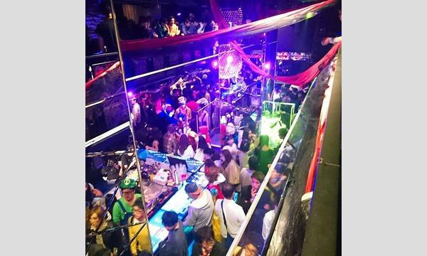 2018年12月15日(土)18:30〜心斎橋 500名Early Xmas Party in CHEVAL(シュバル) イベント画像1