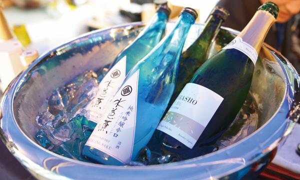 第5回 和酒フェスIN中目黒 2016年11月19日(土) イベント画像2