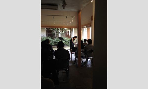 金川信江〈クラリネット〉木陰のギャラリーコンサート in Gallery鶉 イベント画像3