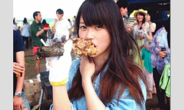 珍肉BBQ イベント画像3