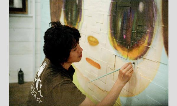 キノマドプレゼンツ ウラオタルバザート上映会 なら座『NARA:奈良美智との旅の記録』 イベント画像1