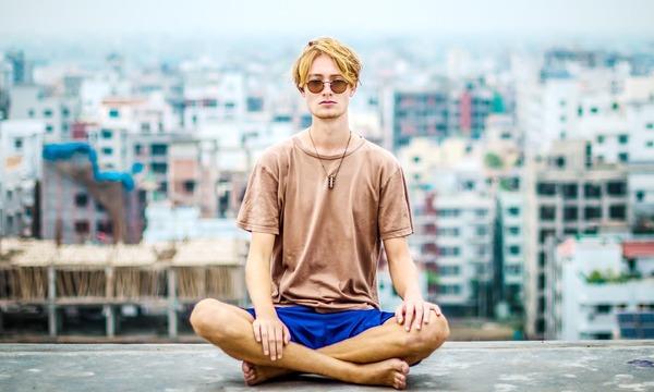Premium瞑想 (10:30~12:00) 5/19 (土) イベント画像1