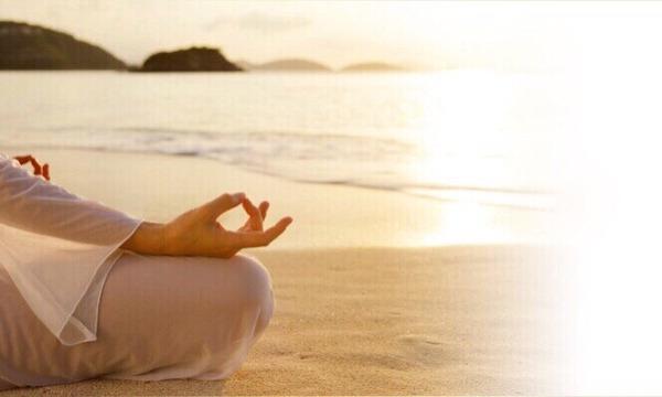 Premium瞑想 (10:30~12:00) 5/19 (土) イベント画像3