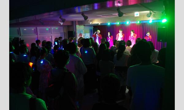 ラブ米の夏祭り イベント画像2