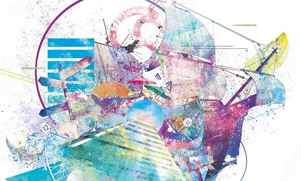 【一般販売】おさむらいさん2019全国行脚「扇風機の旅」【松山公演】 イベント画像1