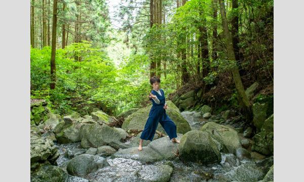 Ouchi de Yoga 自分を甘やかしすぎる人の為の朝ヨガ 5日間チャレンジ 9/27~10/1