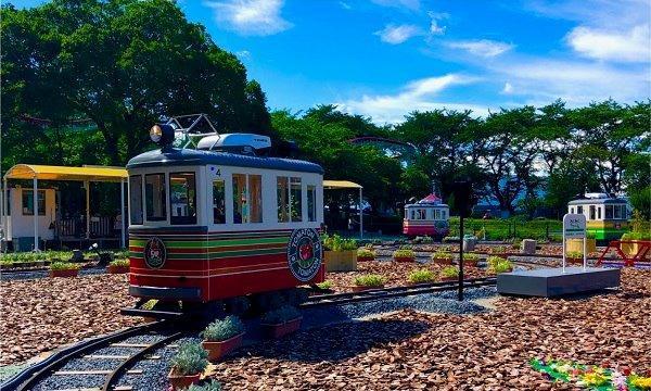 緑の中のファミリーランドむさしの村 入園フリーパス最大300円OFF イベント画像2