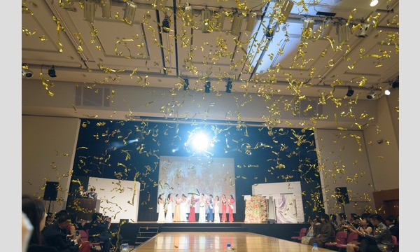 2020 BEST OF MISS 福岡大会Japan Women's Collection 2020 福岡大会 イベント画像1