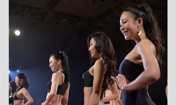 2020 BEST OF MISS 福岡大会Japan Women's Collection 2020 福岡大会 イベント画像2