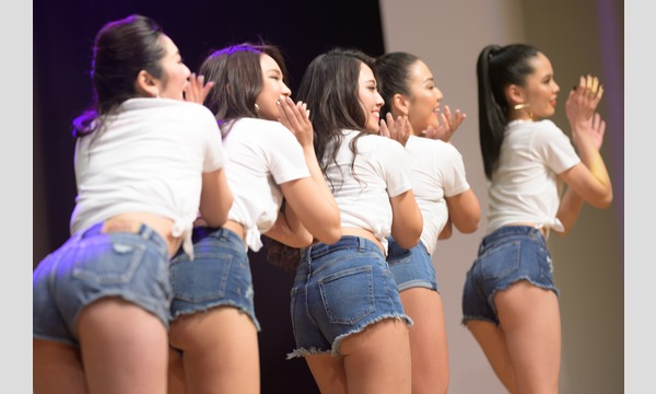 2020 BEST OF MISS 福岡大会Japan Women's Collection 2020 福岡大会 イベント画像3