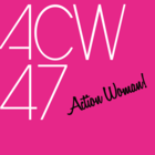 ACW47&MEN イベント販売主画像
