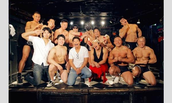 5/28(日) 劇団マッチョ~25セット目~【一般申込】 イベント画像2