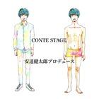 CONTE STAGE/安達健太郎リモート企画のイベント