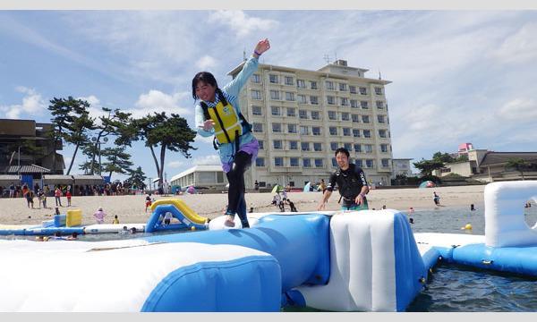 [7/26(月)]皆生温泉マリンスレチック 海皆-KAI・KAI- イベント画像3